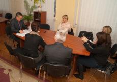 Михайло Полодюк провів брифінг для журналістів