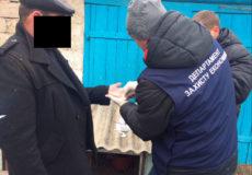 На Шепетівщині затримано чиновника на одержанні хабара