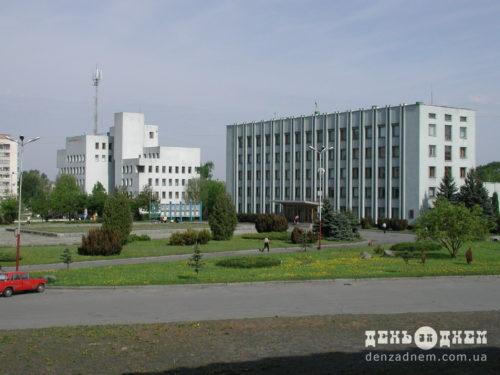 Громада Шепетівки отримала містобудівні функції