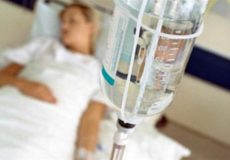У Ізяславі після весілля гості опинилися на лікарняному ліжку