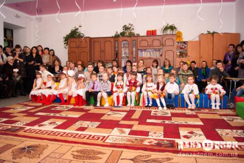 Центр соціальної реабілітації зустрічав гостей