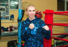 Тарас Бондарчук: <em>«На рингу або ти, або тебе»</em>
