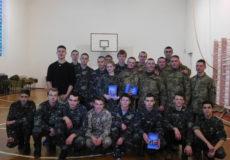 Українська армія – захисник свого народу!
