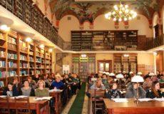 Як наші освітяни та бібліотекарі вивчали передовий досвід