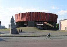Обласні депутати декомунізували музей Миколи Островського в Шепетівці