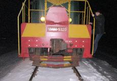 У Білогірському районі пенсіонер загинув підколесами потяга