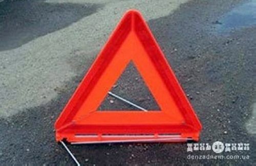В Ленківцях водій збив односельчанина