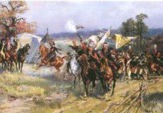 Битва під Зеленцями — історична дійсність чи міф?