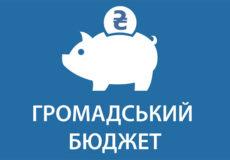 У Славуті зареєстровано перший проєкт Громадського бюджету