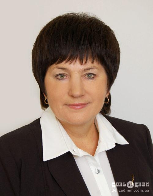 Валентина Ординська: <em>«Встановлені прозорі відношення між платниками та податківцями»</em>