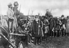 «Волинки» та «бабські бунти» на Поділлі