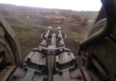 Завтра у Нетішині розпочне роботу виставка військової техніки