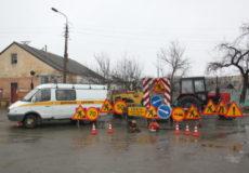 Сучасні технології дозволили відремонтувати дороги області
