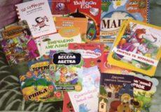 Шепетівський ракетник зібрав сотні книг для дітей Луганщини