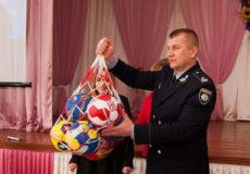 Головний полісмен Хмельниччини побував у Судилкові
