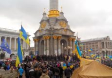 Виплату одноразової допомоги сім'ям загиблих та постраждалим на Євромайдані збільшено
