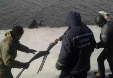Нічна риболовля для Шепетівського дайвера закінчилася трагічно