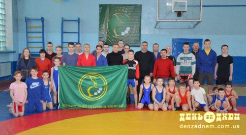 Розвиток спорту, підтримка молоді в їх починаннях - рятівна сила сучасності