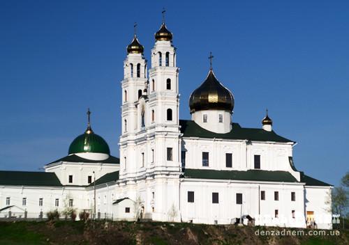Ще у двох парафіян Городищенського монастиря підтвердили COVID-19
