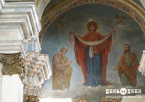 У Шепетівці та районі заборонили відвідування церков