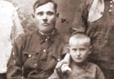 Родину Молотків із Судилкова депортували через коня