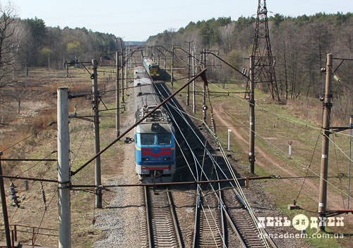 Через Шепетівку курсуватиме ще один потяг