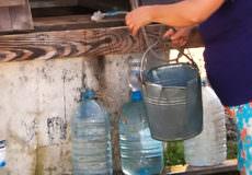 Дефіцит води щороку відчутніший на Шепетівщині