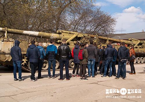 ДП «Шепетівський ремзавод» запрошує молодих спеціалістів
