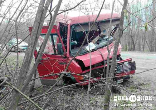 Тринадцять осіб постраждали в ДТП на Шепетівщині (Оновлено)