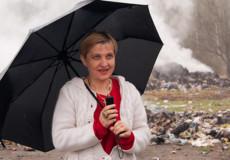У Дубіївці продовжують «утилізувати» сміття зі Львова