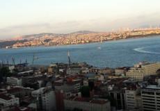 Стамбул — місто двох континентів