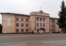 Зі школи в центрі Шепетівки винесли сейф