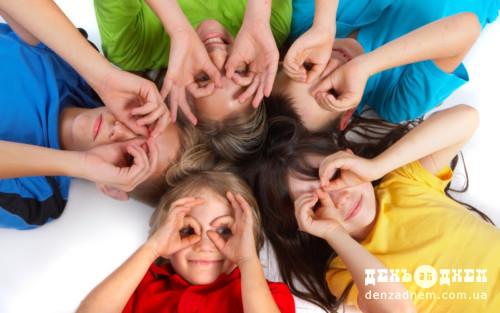 Врятуйте дітей від ґаджетів