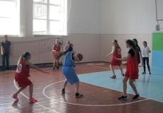 У Шепетівці змагалися баскетбольні команди дівчат