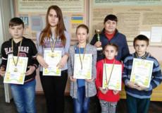 Відбувся Чемпіонат України зі спортивної радіопеленгації