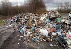 Львівське сміття просилося в Славуту