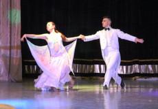 «Віват» танцює у ритмі серця та з подихом душі