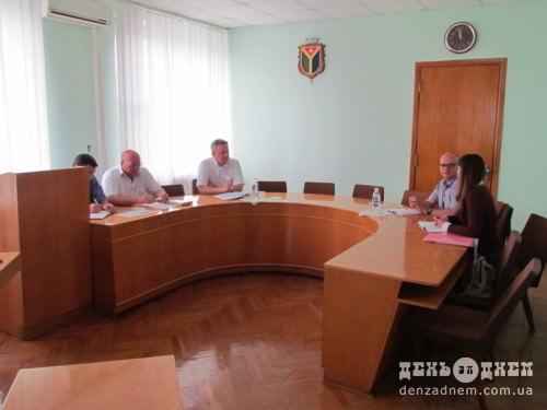 У Шепетівці побував представник ОБСЄ