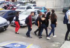 Шепетівські школярі побували на екскурсії у поліції