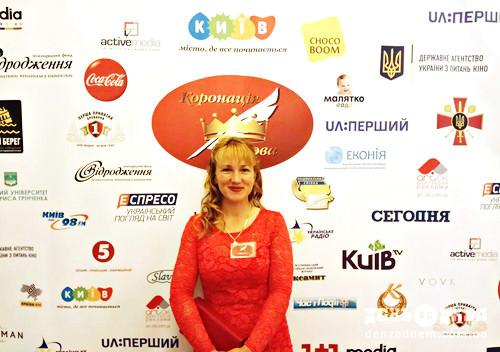 На «Коронації слова» коронували поетесу з Шепетівщини