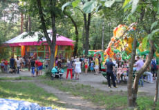 Шепетівчани відзначили День молоді