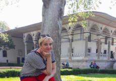 Палац Топкапи пам'ятає Роксолану