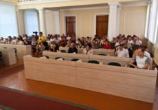 У Шепетівському районі налагодили енергоефективний діалог