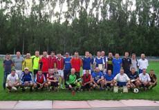 Добіг до кінця відкритий чемпіонат міста Шепетівки з футболу 8×8 серед чоловіків