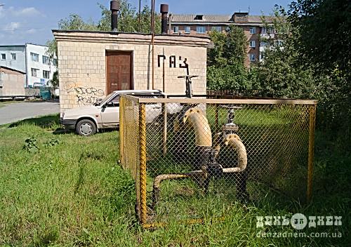 У Шепетівській ТГ не закупили газ для закладів освіти та бюджетних установ