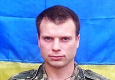 У Шепетівці ще одну вулицю перейменували на честь захисника України