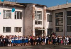 За 3 мільйони гривень у Судилкові утеплять школу
