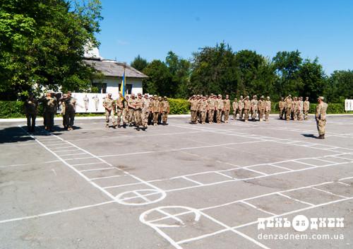 Перехід на нові сержантські звання в ЗСУ відбудеться до кінця вересня