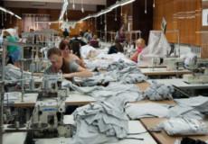 На Хмельниччині найбільше вакансій у легкій промисловості