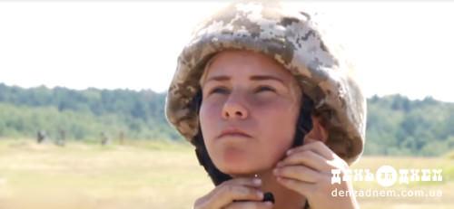 Уперше випускниця військового ліцею Шепетівки стане офіцером